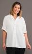 Sale Danica Solid Short Sleeve Button Up Shirt