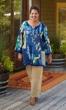 Anaise Long Sleeve Tunic