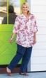 Sale Peyton Long Sleeve Tunic