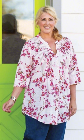 Sale Peyton Long Sleeve Tunic
