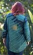 Hand Batik Rayon Long Sleeve Round Neck Sophia Tunic