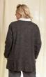 Brushed Hacci Hampton Solid Long Sleeve Top