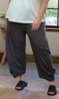 Sale Boho Ankle Length Relaxed Pants