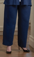 Connie French Terry Solid Pants