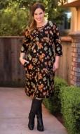 Lallie Long Sleeve Dress