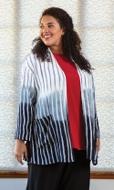 Sale Zeva Long Sleeve Jacket
