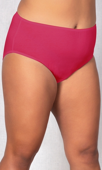 Cotton Ultra Soft Solid Underwear