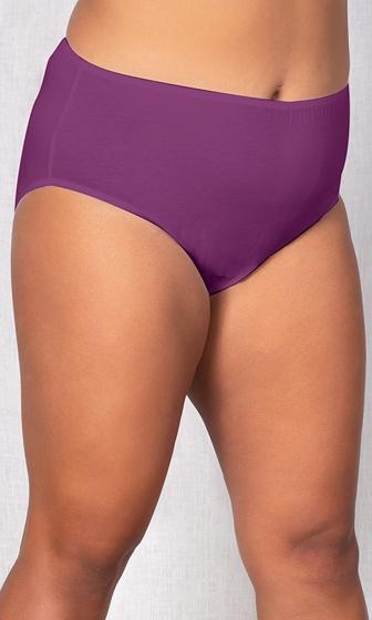 Cotton Ultra Soft Solid Underwear