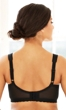 Sale Magic Lift Full Figure Support Solid Bra C-Cup to G-Cup