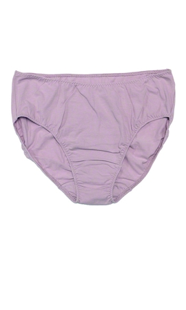 Underwear Solid Plus Size Underwear 1X-8X
