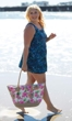 Sale Arionna Chlorine Resistant One Piece Swimdress