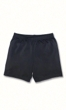 Chlorine Resistant Solid Swim Shorts