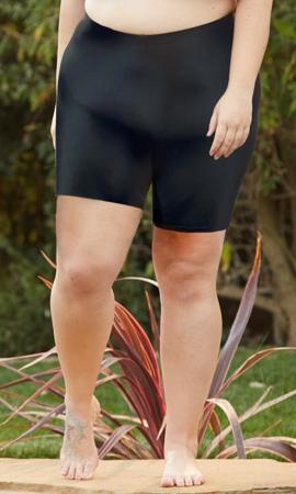 Chlorine Resistant Aquamore Swim Short
