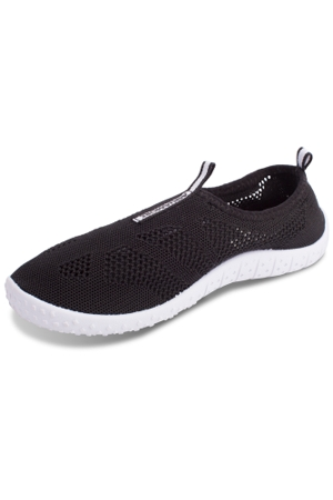 Chlorine Resistant Aquamore Mesh Aqua Walker Women's Water Shoe