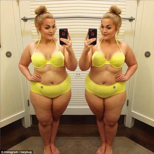 photos Daily chubby girl