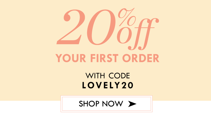 20% OFF YOUR FIRST ORDER - ON THE PLUS SIDE: Women's Plus Size Clothing
