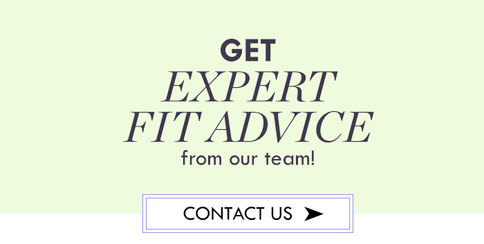 EXPERT FIT ADVICE - Customer Service: ON THE PLUS SIDE - Womens's Plus Size Clothing