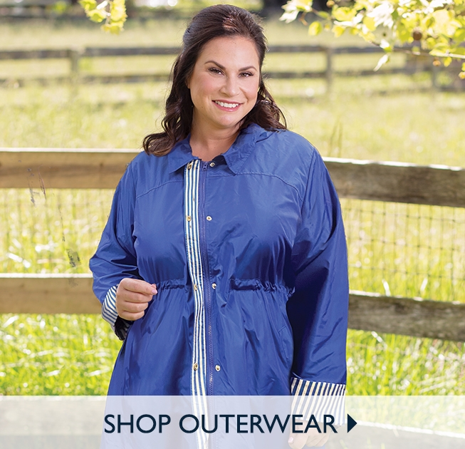 Shop New Plus Size Outerwear - 1X to 8X Women's Plus Size Clothing on SALE