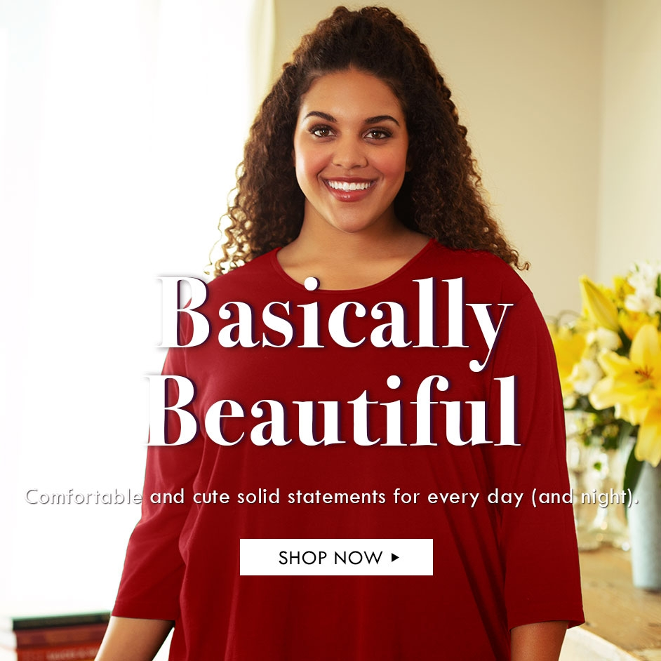 Spring State of Mind - Shop all the Plus Size Best Sellers
