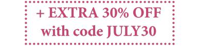EXTRA 20% OFF PLUS SIZE CLOTHING