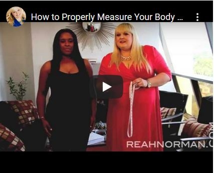 How to Properly Measure Your Body